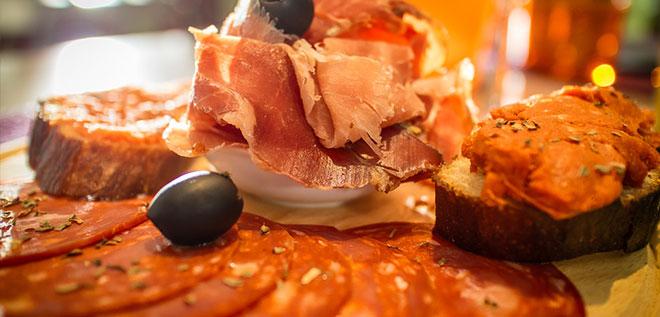 Restaurant dégustation produits régionaux - Canet-en-Roussillon