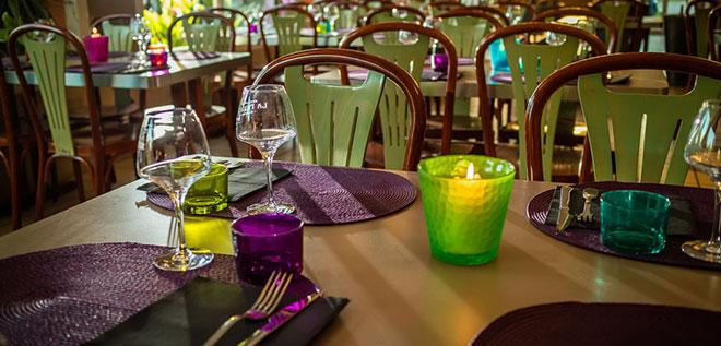 Ma Prairie camping 4 étoiles avec restaurant