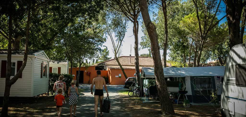 Location vacances Canet en Roussillon
