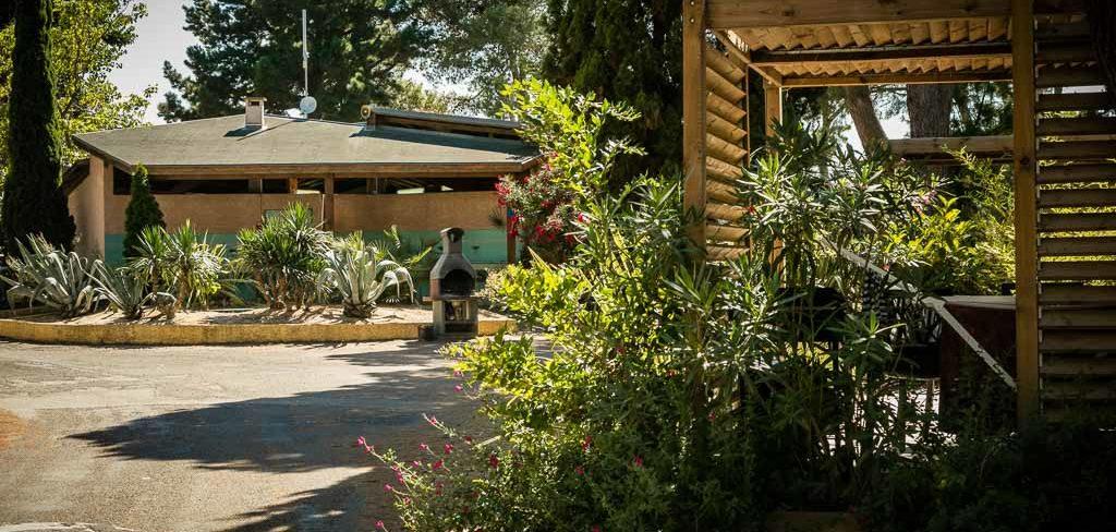 Location vacances camping 4 étoiles Mediterranée