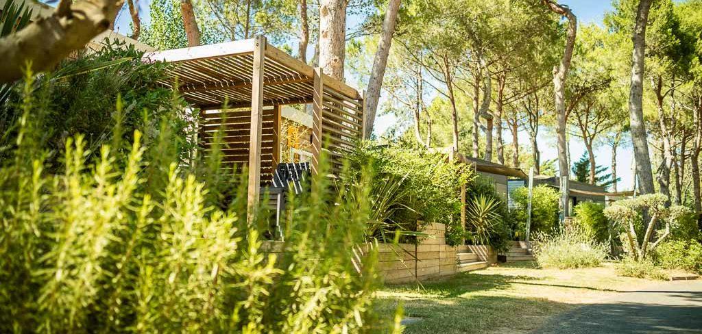 Camping familial à Canet en Roussillon