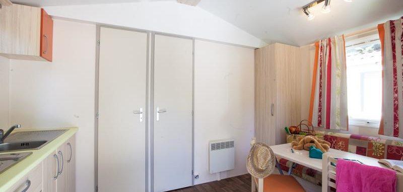 mobile home Ma Prairie COSI 2
