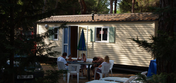 Perpignan - location de Mobil-Homes