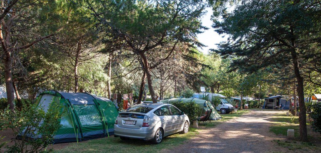 Location emplacement Camping Car Pyrénées Orientales