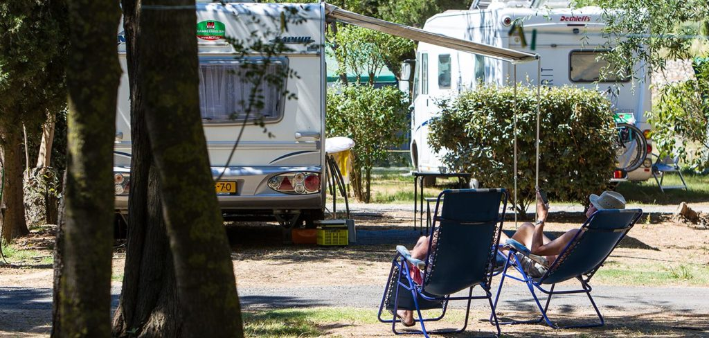 Emplacement Camping Car Languedoc Roussillon