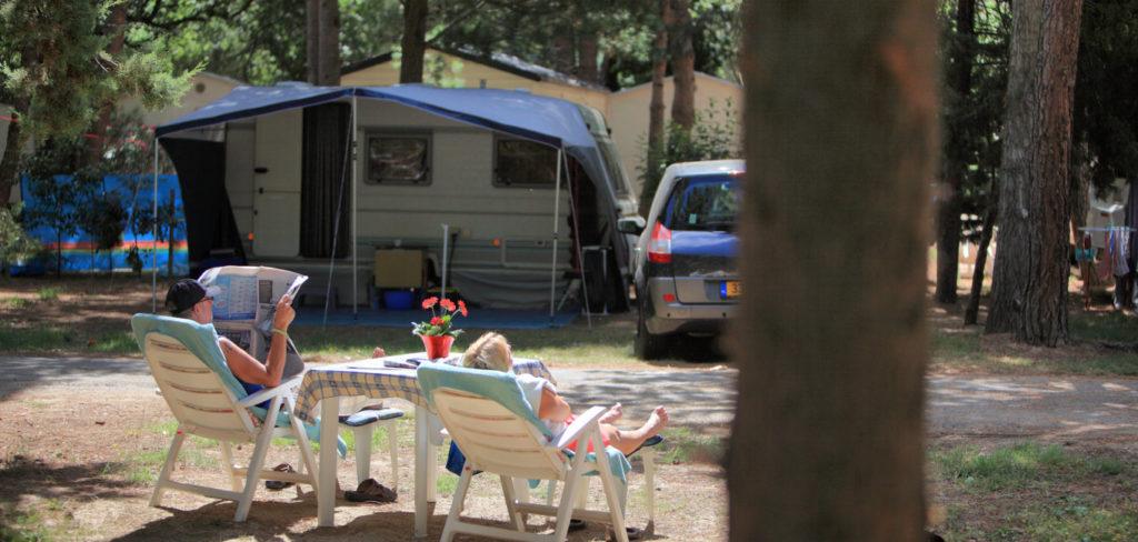 camping caravaning proche Perpignan