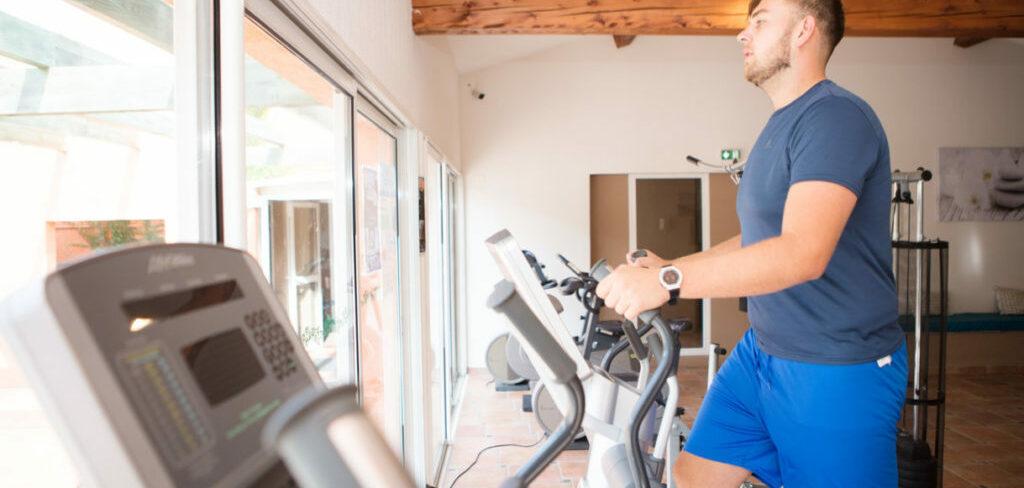 Camping 4 étoiles avec salle de Fitness proche Perpignan