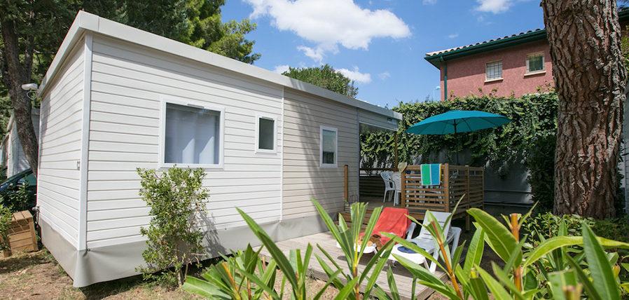 Cottage III Ma Prairie, location tout équipée et moderne. 2 ou 3 chambres.