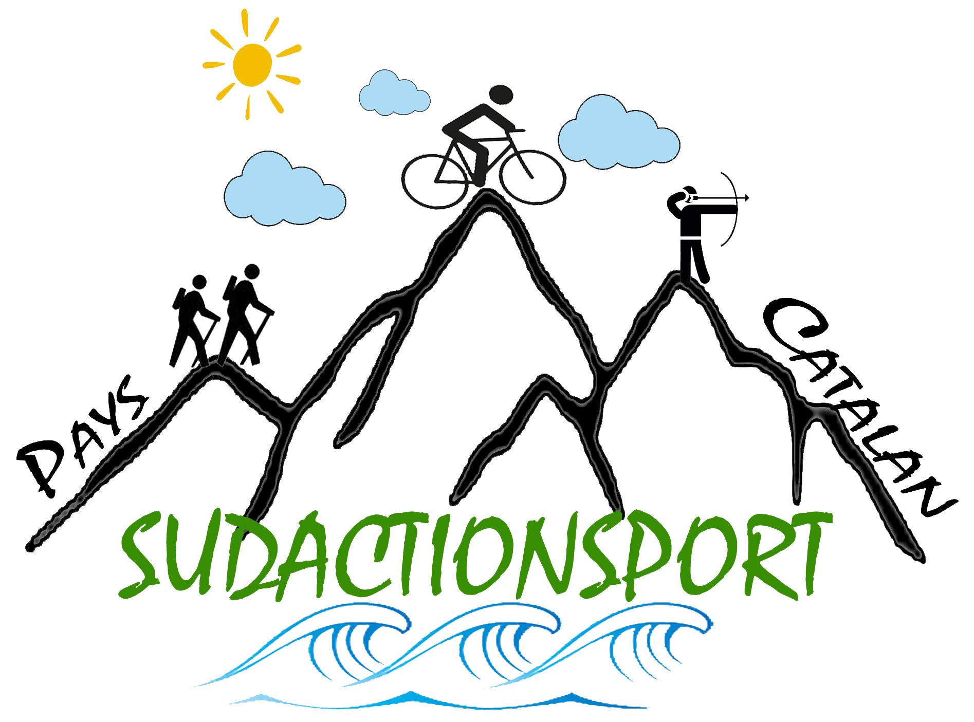 Logo Sud Action Sport